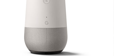 Google Home & Amazon Alexa